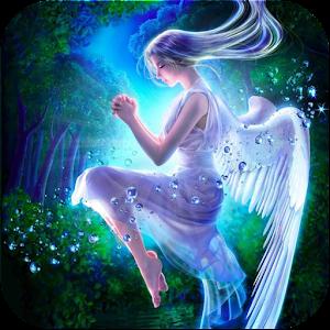3D Angel 媒體與影片 App LOGO-APP試玩