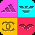 Fashion Logo Quiz Game: Brands icon