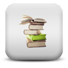 Book Collection & Catalog icon