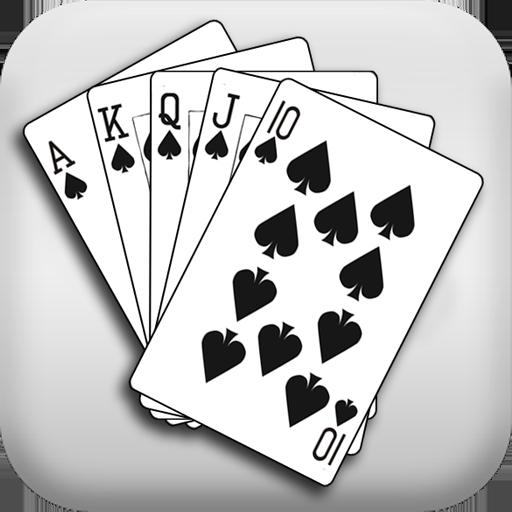 玩梭哈 工具 App LOGO-APP試玩
