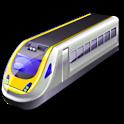 Sydney Rail Beta icon