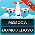 Moscow Domodedovo Airport Pro icon