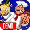 Cook, Serve, Delicious! Demo icon