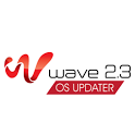 Wave 2.3 OS Updater  BETA icon