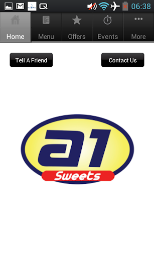 A1 Sweets Restaurant