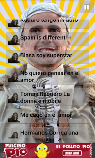 Canciones de José Mota