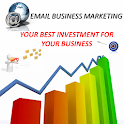 EMAIL DATABASES B2B BUSINESS icon