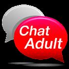 ChatADULT(聊天轮盘) icon