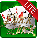 Blackjack Lite icon