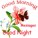 Good Morning/Night Messages icon