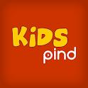Kids Pind: Kids Videos, Rhymes icon