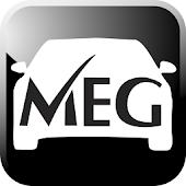MEG 學車No.1