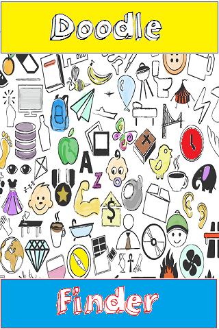 Doodle Finder