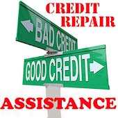 Credit Repair Assistance