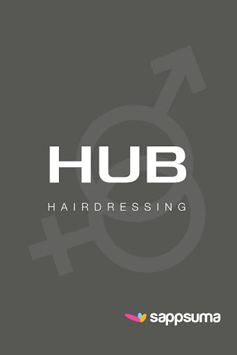 HUB Hair Salon