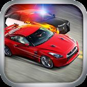 Download Crossy Traffic Street Racing APK