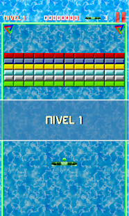 Arkamania (Arkanoid Clone) - screenshot thumbnail