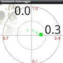 Clockwork AutoLogger logo