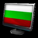 BG Online TV icon