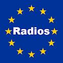 Radios EURO icon