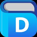 Dicionário inglês icon