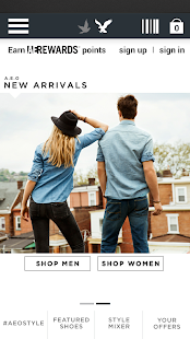 American Eagle Promo Codes - Coupon Sherpa