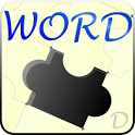 Word Puzzled icon