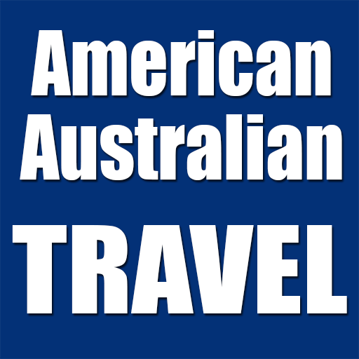 Am Aus Travel Magazine LOGO-APP點子