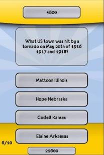 US History Trivia Quiz 解謎 App-癮科技App