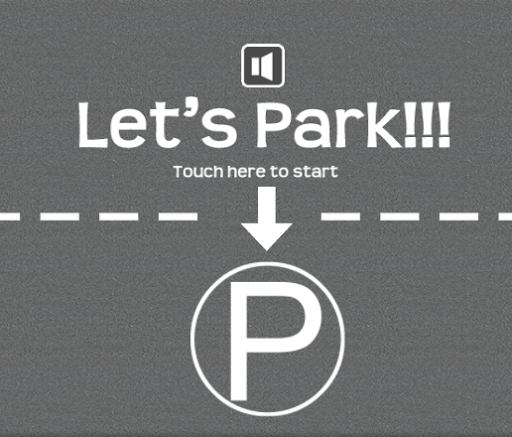 【免費模擬App】Let's Park-APP點子