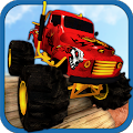 3D Monster Truck Driving 1.6 icon