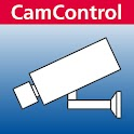 CamControl Android logo