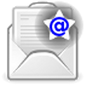 Quick Email Compose icon