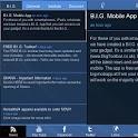 B.I.G. Mobile App logo