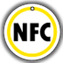NFC Android Tag Full icon