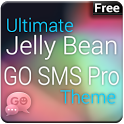 Jelly Bean GO SMS Theme icon