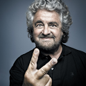 Beppe Grillo Blog Italian news icon