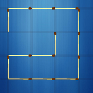 Matchstick Puzzles for PC and MAC