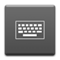 ICS Keyboard (Donate) logo