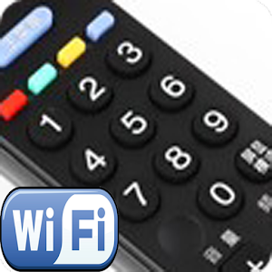 Universal Remote  1.0.0.1