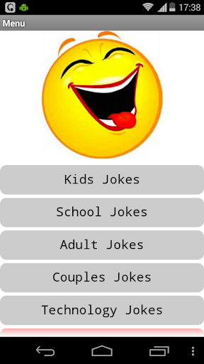 Adult Jokes Pro