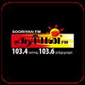 Sooriyan FM Mobile icon