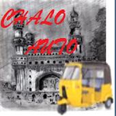Chalo Auto (Hyderabad)