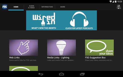 玩教育App|Facility Solutions Group免費|APP試玩