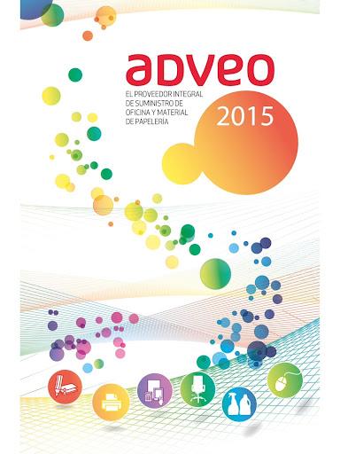 Catálogo Adveo