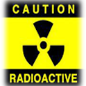 Fake Radiation Detector logo