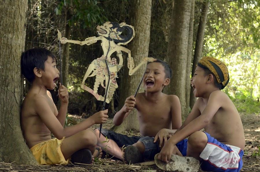 by Eko Wijaya - Babies & Children Children Candids