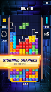 TETRIS® Blitz - screenshot thumbnail