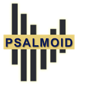 Psalmoid Free - Tehilim icon