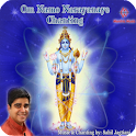 Om Namo Narayanaye Chant icon